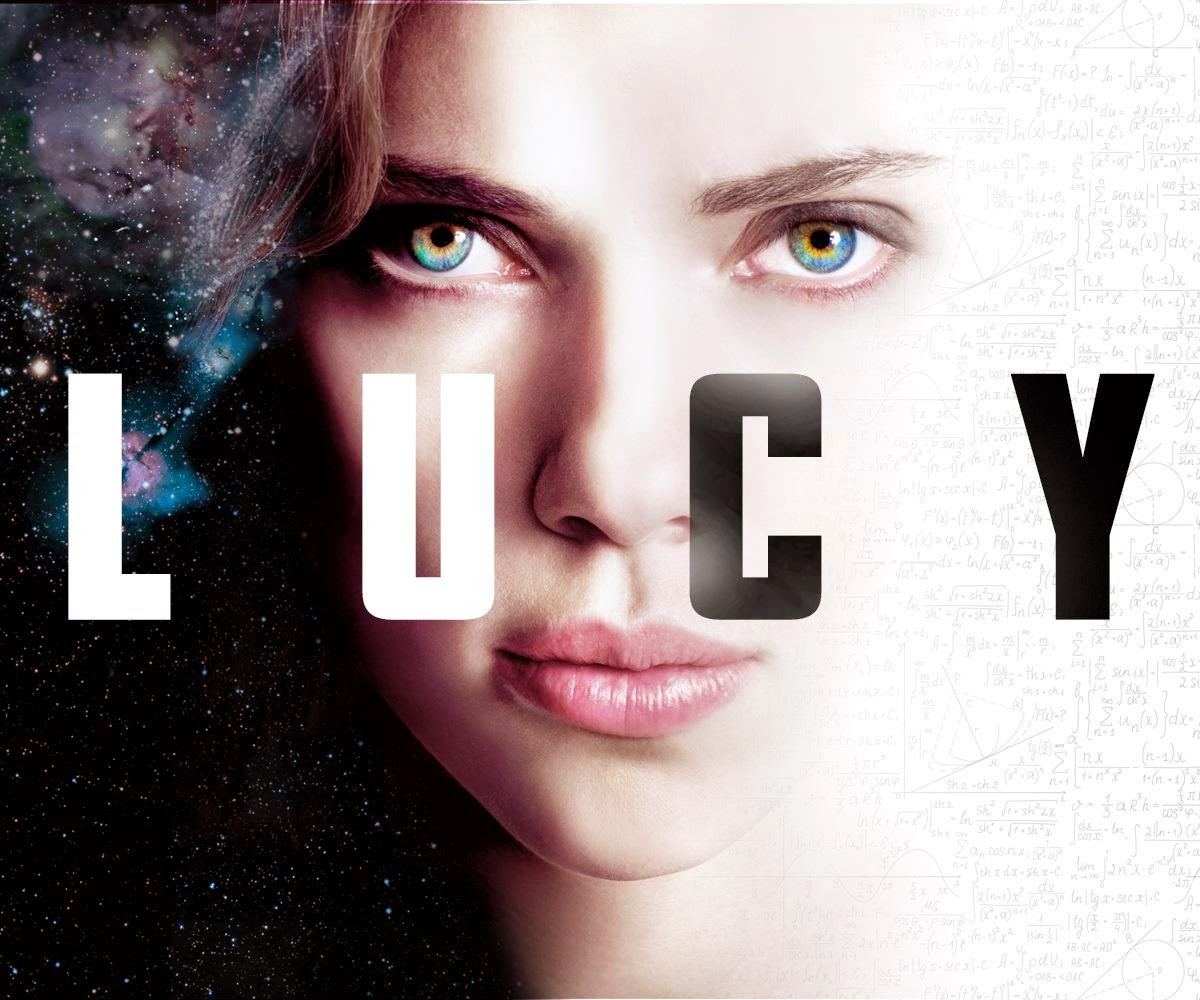 Movie Review: Lucy